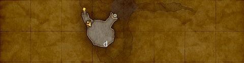 ドラクエ11S魔軍のアジト・太古の遺構2キラキラ