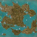 ドラクエ11Sメダチャット地方西の島場所
