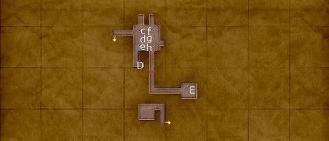 ドラクエ11S不屈の迷宮下層宝箱場所